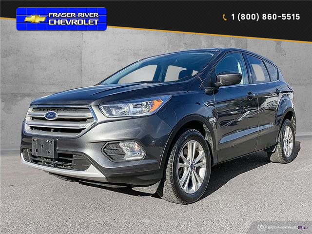 2019 Ford Escape SE (Stk: 9963) in Quesnel - Image 1 of 23
