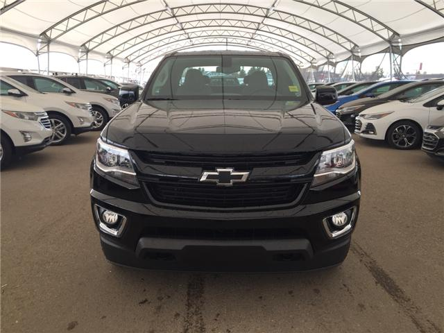 2019 Chevrolet Colorado WT (Stk: 170654) in AIRDRIE - Image 2 of 17