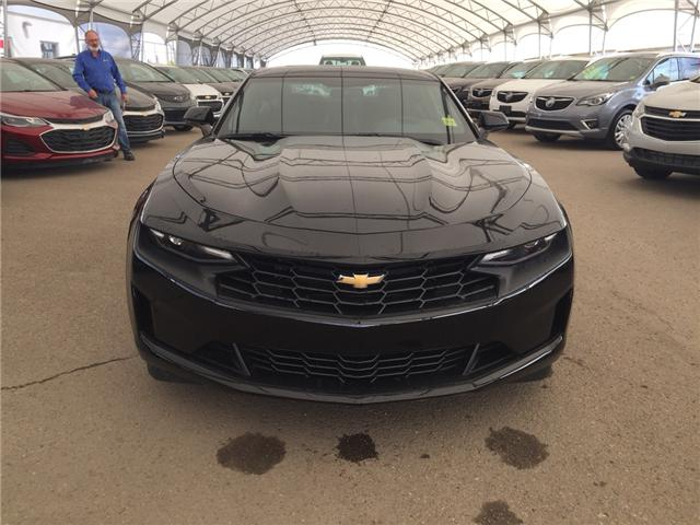 2019 Chevrolet Camaro 1LT (Stk: 174804) in AIRDRIE - Image 2 of 19