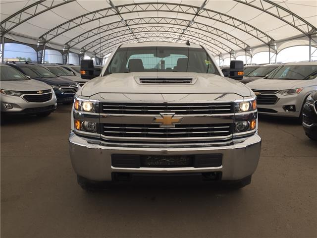 2018 Chevrolet Silverado 3500HD LT (Stk: 177533) in AIRDRIE - Image 2 of 27