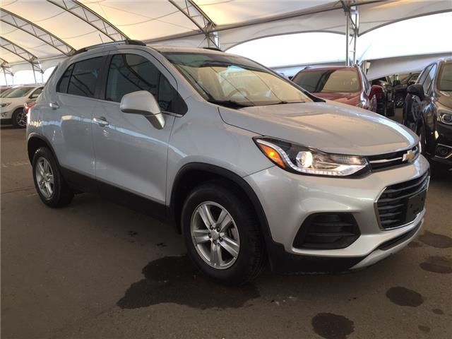 2018 Chevrolet Trax LT (Stk: 178905) in AIRDRIE - Image 1 of 31