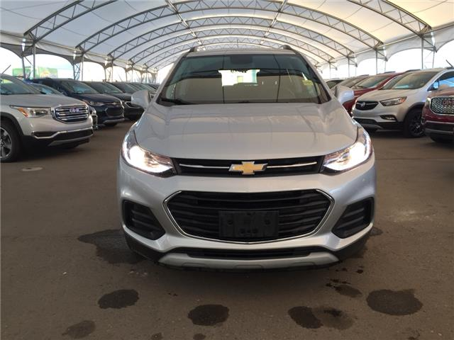 2018 Chevrolet Trax LT (Stk: 178905) in AIRDRIE - Image 2 of 31