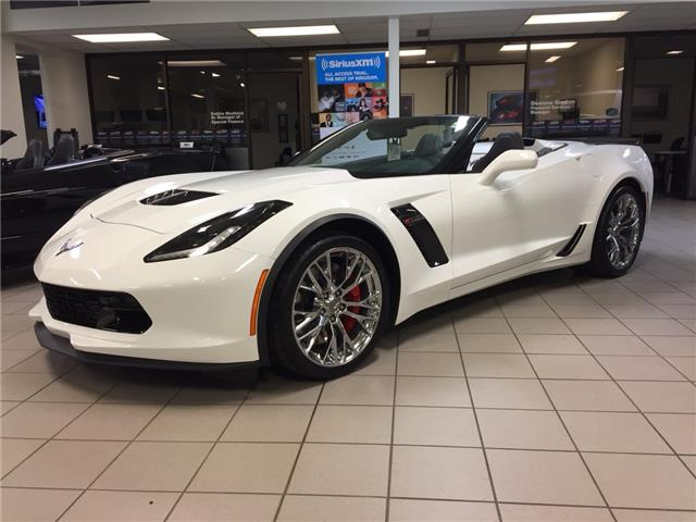 2019 Chevrolet Corvette Z06 (Stk: 176812) in AIRDRIE - Image 2 of 4