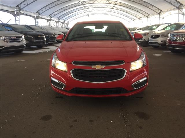 2016 Chevrolet Cruze Limited 1LT (Stk: 179100) in AIRDRIE - Image 2 of 29