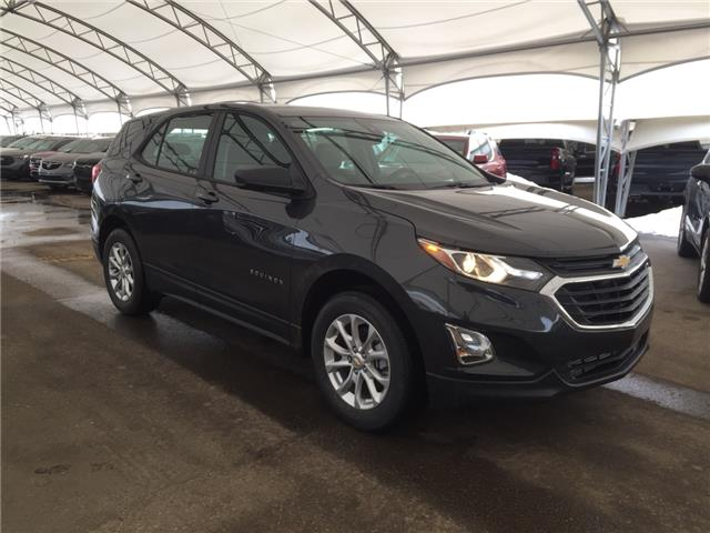 2020 Chevrolet Equinox LS (Stk: 179667) in AIRDRIE - Image 1 of 34