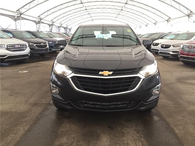 2020 Chevrolet Equinox LS (Stk: 179667) in AIRDRIE - Image 2 of 34