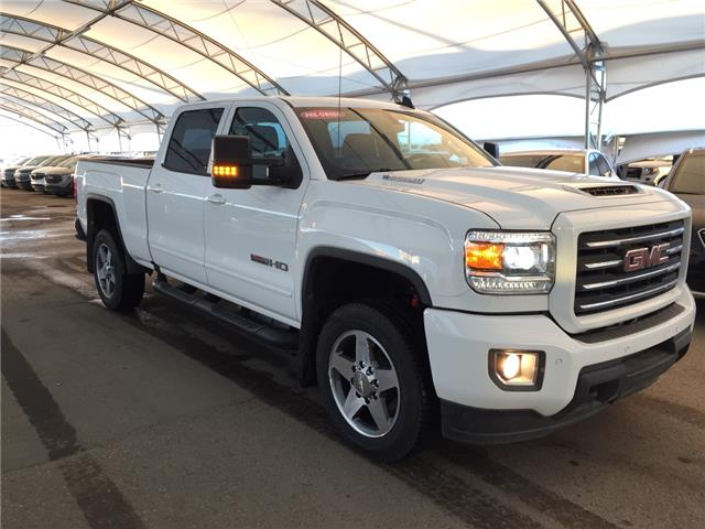 2019 GMC Sierra 2500HD SLT (Stk: 169131) in AIRDRIE - Image 1 of 42