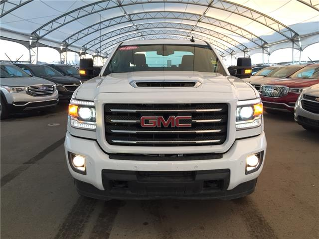 2019 GMC Sierra 2500HD SLT (Stk: 169131) in AIRDRIE - Image 2 of 42