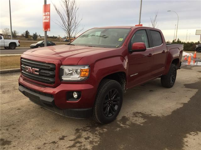 2019 GMC Canyon SLE (Stk: 177366) in AIRDRIE - Image 2 of 5