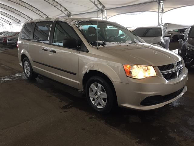 2013 Dodge Grand Caravan SE/SXT (Stk: 146101) in AIRDRIE - Image 1 of 26