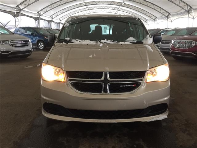 2013 Dodge Grand Caravan SE/SXT (Stk: 146101) in AIRDRIE - Image 2 of 26