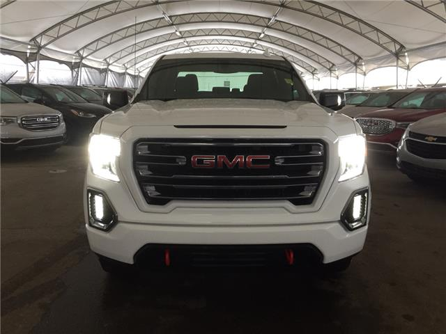 2019 GMC Sierra 1500 AT4 (Stk: 179825) in AIRDRIE - Image 2 of 43