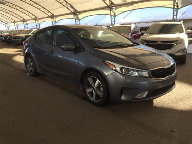 2018 Kia Forte LX (Stk: 180009) in AIRDRIE - Image 1 of 31