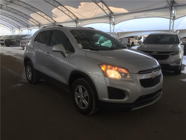 2014 Chevrolet Trax 2LT (Stk: 135052) in AIRDRIE - Image 1 of 38