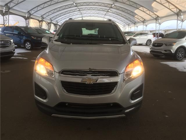 2014 Chevrolet Trax 2LT (Stk: 135052) in AIRDRIE - Image 2 of 38