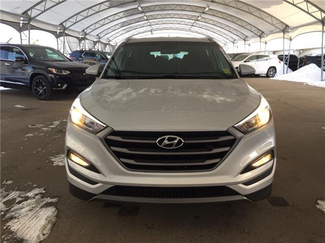 2016 Hyundai Tucson Premium 1.6 (Stk: 180454) in AIRDRIE - Image 2 of 40