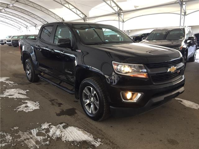 2016 Chevrolet Colorado Z71 (Stk: 180266) in AIRDRIE - Image 1 of 43