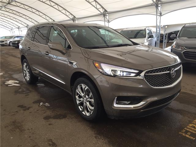 2020 Buick Enclave Avenir (Stk: 180493) in AIRDRIE - Image 1 of 49