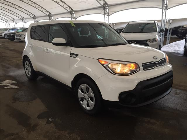 2019 Kia Soul LX (Stk: 180382) in AIRDRIE - Image 1 of 32