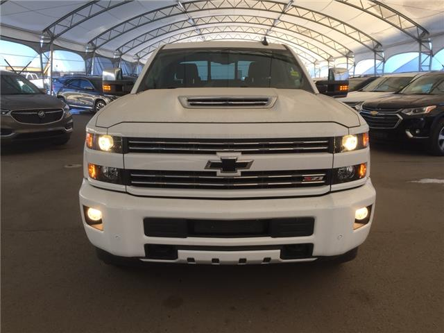 2019 Chevrolet Silverado 3500HD LTZ (Stk: 170580) in AIRDRIE - Image 2 of 46