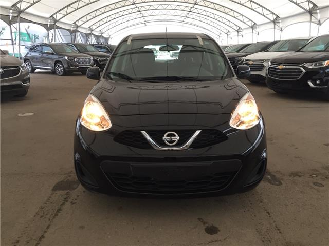 2018 Nissan Micra SV (Stk: 180405) in AIRDRIE - Image 2 of 28
