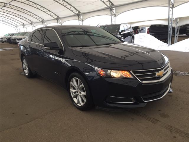 2016 Chevrolet Impala 2LT (Stk: 180746) in AIRDRIE - Image 1 of 38