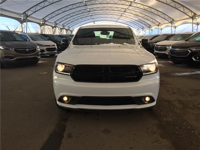 2019 Dodge Durango SXT (Stk: 180726) in AIRDRIE - Image 2 of 41