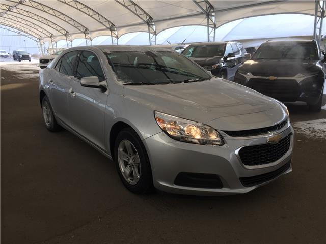 2016 Chevrolet Malibu Limited LT (Stk: 181201) in AIRDRIE - Image 1 of 33