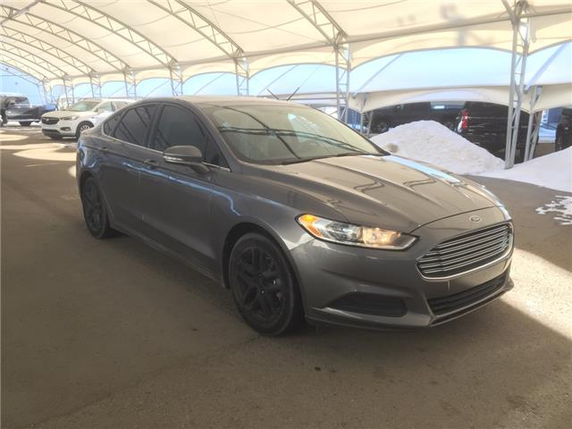 2013 Ford Fusion SE 3FA6P0HR2DR353585 180030 in AIRDRIE