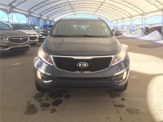 2016 Kia Sportage LX (Stk: 180036) in AIRDRIE - Image 2 of 34