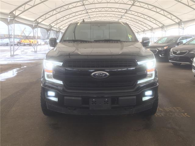 2018 Ford F-150 Lariat (Stk: 181374) in AIRDRIE - Image 2 of 63