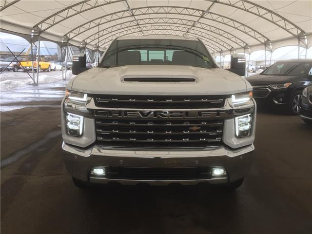 2020 Chevrolet Silverado 2500HD LTZ (Stk: 181475) in AIRDRIE - Image 2 of 55
