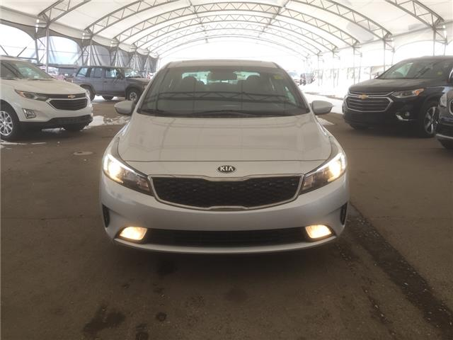 2017 Kia Forte EX+ (Stk: 181518) in AIRDRIE - Image 2 of 43