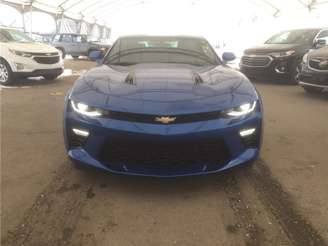 2016 Chevrolet Camaro 1SS (Stk: 181614) in AIRDRIE - Image 2 of 40