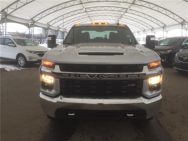 2020 Chevrolet Silverado 3500HD LT (Stk: 181826) in AIRDRIE - Image 2 of 47