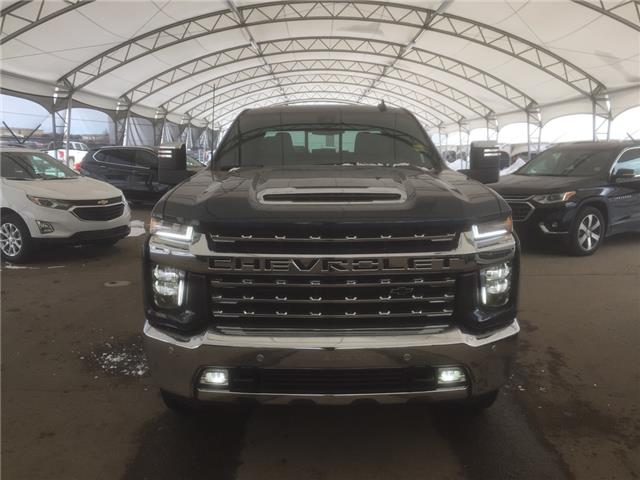 2020 Chevrolet Silverado 2500HD LTZ (Stk: 181522) in AIRDRIE - Image 2 of 55