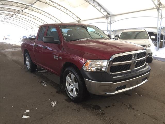 2015 RAM 1500 ST (Stk: 181819) in AIRDRIE - Image 1 of 34