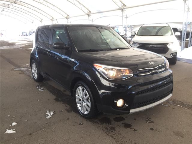 2019 Kia Soul EX+ (Stk: 181882) in AIRDRIE - Image 1 of 34