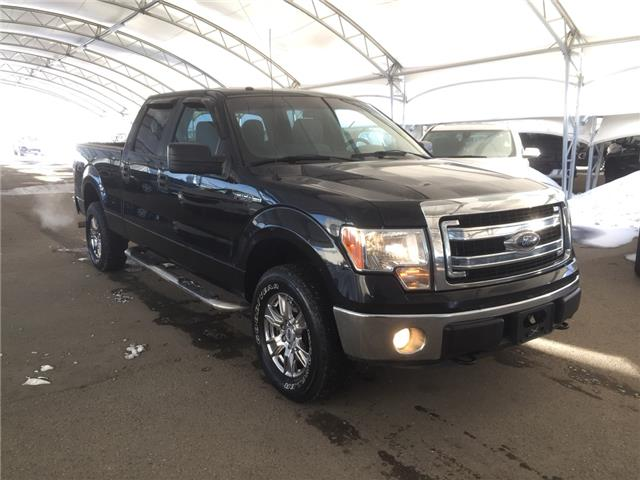 2014 Ford F-150 XLT 1FTFW1EF0EFC78638 181947 in AIRDRIE
