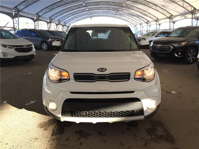 2019 Kia Soul EX+ (Stk: 181887) in AIRDRIE - Image 2 of 34