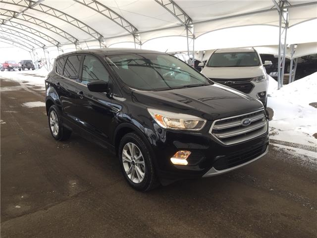 2017 Ford Escape SE (Stk: 181942) in AIRDRIE - Image 1 of 35