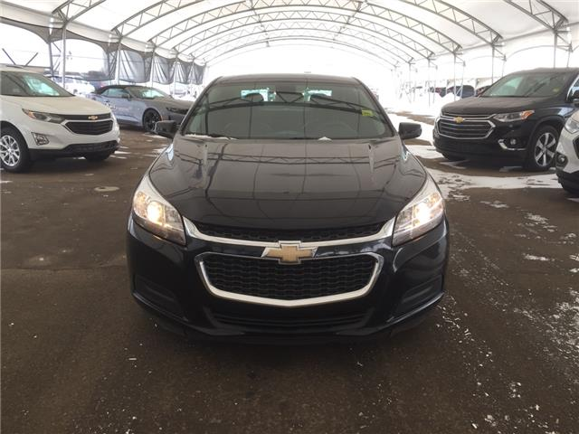 2016 Chevrolet Malibu Limited LT (Stk: 182061) in AIRDRIE - Image 2 of 38
