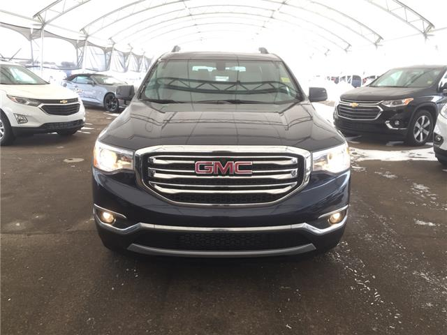 2018 GMC Acadia SLT-1 (Stk: 161646) in AIRDRIE - Image 2 of 53