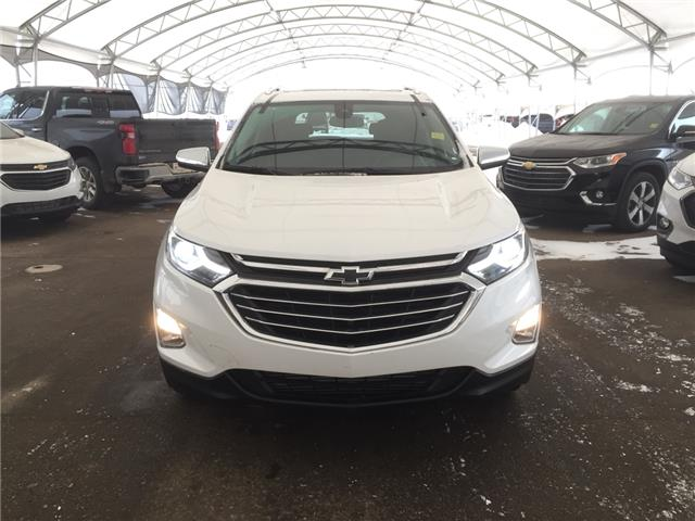 2018 Chevrolet Equinox Premier (Stk: 156569) in AIRDRIE - Image 2 of 51