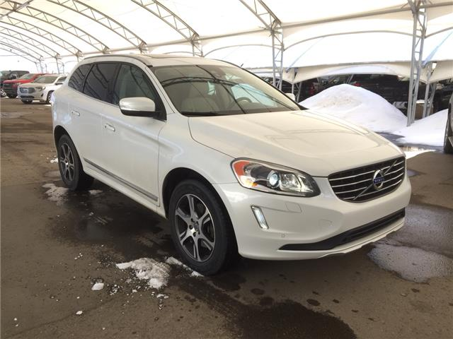 2015 Volvo XC60 T6 Premier Plus (Stk: 181926) in AIRDRIE - Image 1 of 45