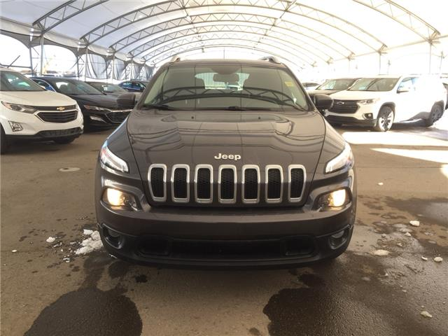 2016 Jeep Cherokee North (Stk: 181545) in AIRDRIE - Image 2 of 40