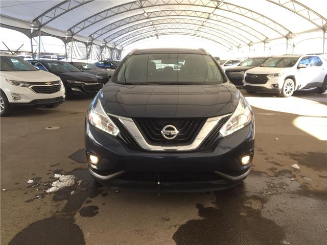 2017 Nissan Murano  (Stk: 181577) in AIRDRIE - Image 2 of 45