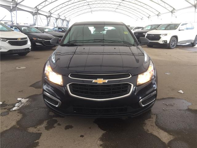 2016 Chevrolet Cruze Limited 2LS (Stk: 182250) in AIRDRIE - Image 2 of 30