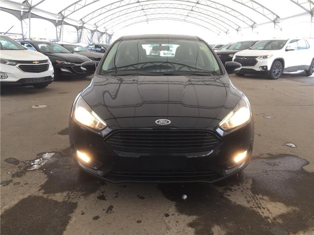2017 Ford Focus SEL (Stk: 181938) in AIRDRIE - Image 2 of 34