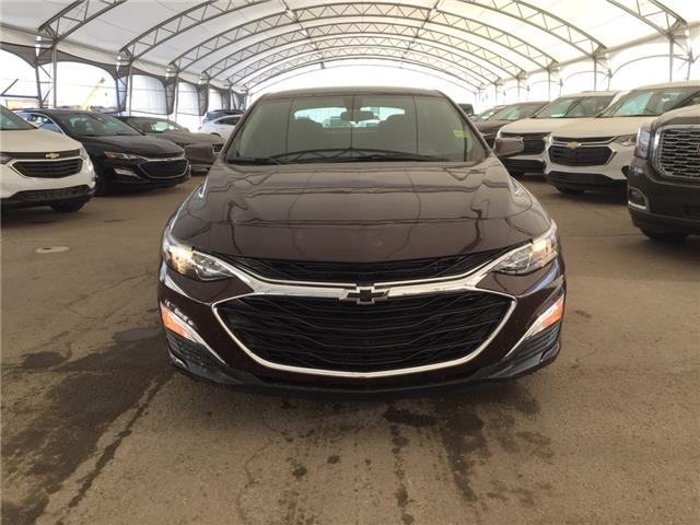 2020 Chevrolet Malibu RS (Stk: 181795) in AIRDRIE - Image 2 of 39